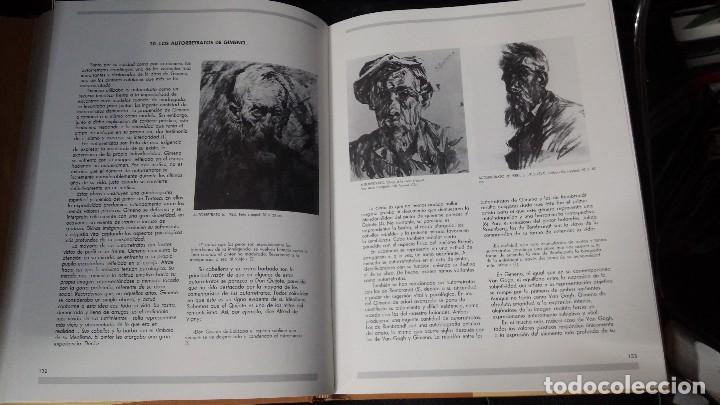 Libros: FRANCESC GIMENO MAESTRAS DE LA PINTURA SIGLO XIX-XX - Foto 4 - 222419253