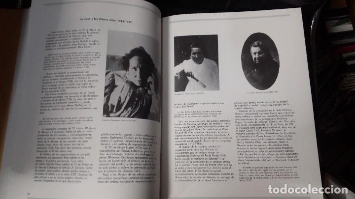 Libros: FRANCESC GIMENO MAESTRAS DE LA PINTURA SIGLO XIX-XX - Foto 5 - 222419253