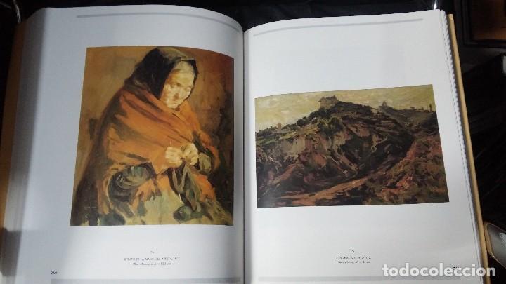 Libros: FRANCESC GIMENO MAESTRAS DE LA PINTURA SIGLO XIX-XX - Foto 8 - 222419253