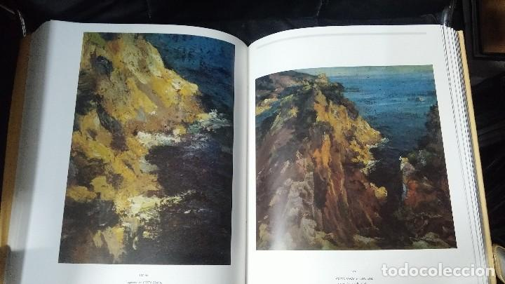 Libros: FRANCESC GIMENO MAESTRAS DE LA PINTURA SIGLO XIX-XX - Foto 10 - 222419253