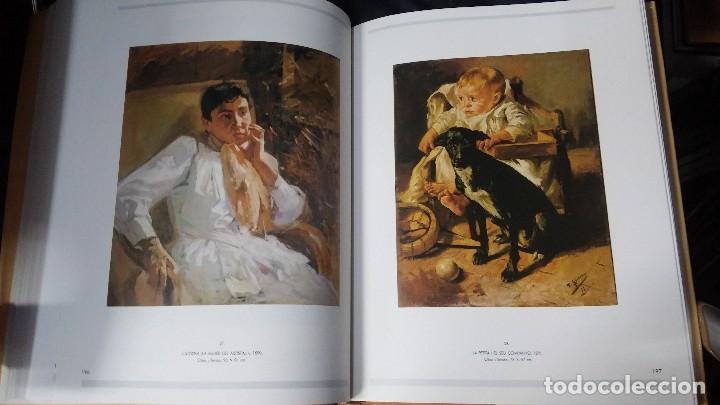 Libros: FRANCESC GIMENO MAESTRAS DE LA PINTURA SIGLO XIX-XX - Foto 2 - 222419253