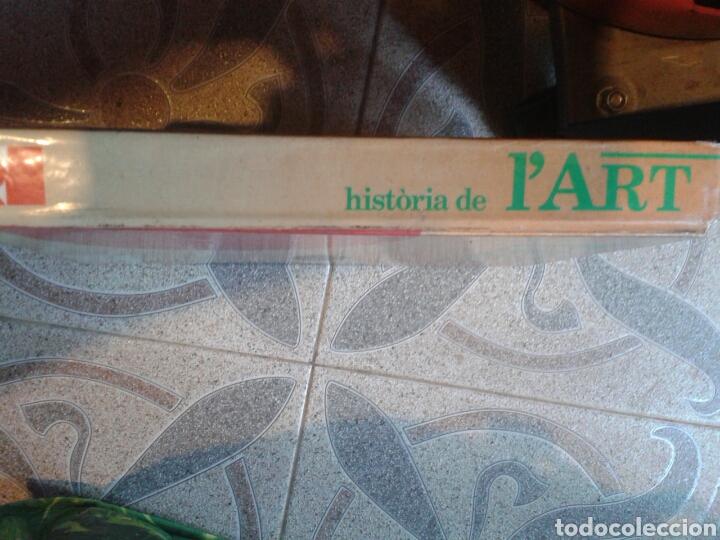 Libros: HISTORIA DE L ART A. Fernández- E. Barnechea-J.Haro - Foto 2 - 152951730