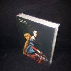 Libros: FRANCISCO DE ZURBARAN - CATALOGO RAZONADO Y CRITICO - TOMO 1 + 1 CD ROM - TOMO SIN ABRIR. Lote 140034494