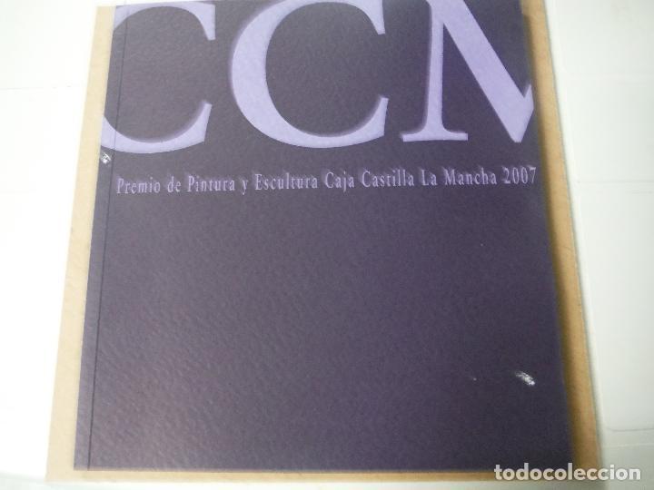 PREMIO PINTURA CAJA CASTILLA LA MANCHA 2007 (Libros Nuevos - Bellas Artes, ocio y coleccionismo - Pintura)