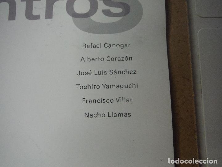 Libros: GENERACIONES ENCUENTROS RAFAEL CANOGAR ALBERTO CORAZON JOSE LUIS SANCHEZ - Foto 2 - 142048930