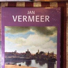 Libros: JAN VERMEER. Lote 144015992