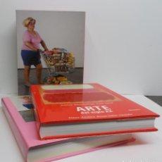 Livros: LIBRO ARTE SIGLO XX.TASCHEN. Lote 144660830