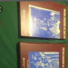 Libros: PINTURA CONQUENSE DEL SIGLO XVI. Lote 145627889