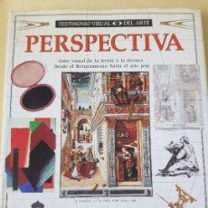 Livres: PERSPECTIVA - ED. BLUME (ILUST). Lote 139490906