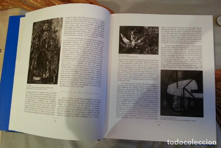 Libros: Libro JOSE CABALLERO - Foto 2 - 147877026