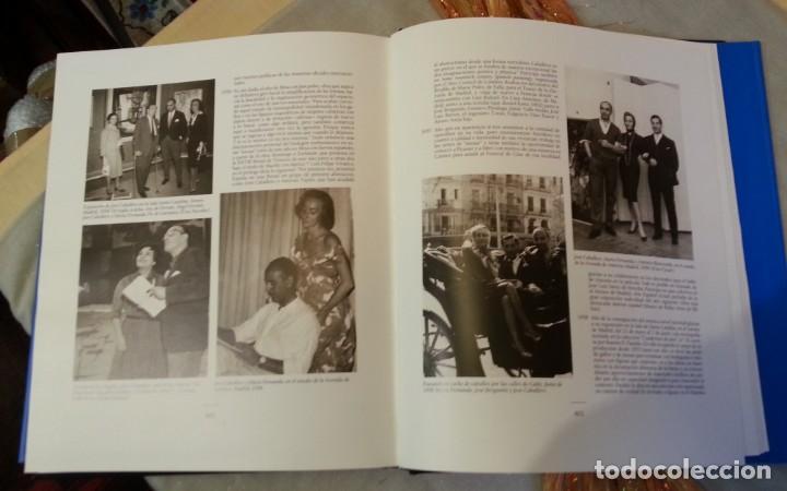 Libros: Libro JOSE CABALLERO - Foto 6 - 147877026