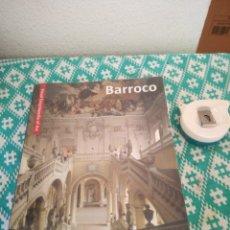 Libros: BARROCO. Lote 148765828