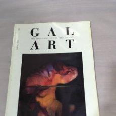 Libros: REVISTA GAL ART ENERO-2000. Lote 151209634