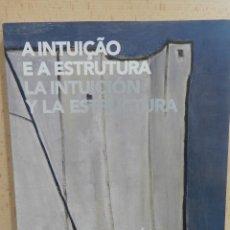 Libros: CATÁLOGO EXPOSICIÒN DEL IVAM TORRES GARCÍA Y VIEIRA DA SILVA. Lote 151278834