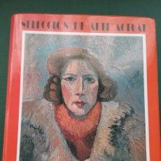 Libros: LIBRO DE JORDI CURÓS SELECCIÓN DE ARTE ACTUAL . EDICIONES CATALANES.. Lote 152644820