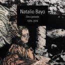 Libros: NATALIO BAYO. OBRA GRABADA 1978 - 2018 (VV.AA) I.F.C. 2018. Lote 153098654