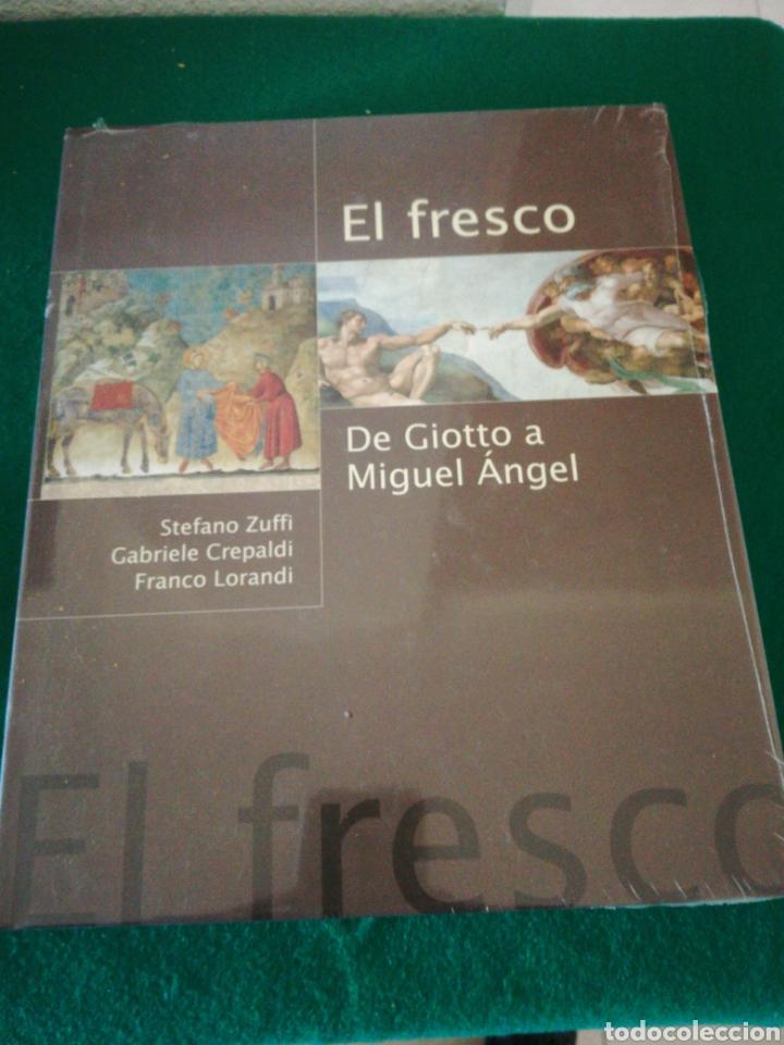 LIBRO DE ARTE (Libros Nuevos - Bellas Artes, ocio y coleccionismo - Pintura)