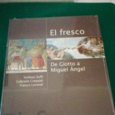 Libros: LIBRO DE ARTE. Lote 154602517