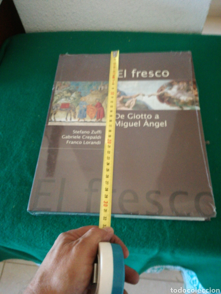 Libros: LIBRO DE ARTE - Foto 3 - 154602517