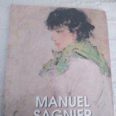 Libros: MANUEL SAGNIER - OCTUBRE '99 - FERNANDO PINÓS. Lote 155606857