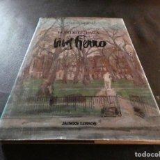 Libros: LONDRES PARA FIERRO JOAQUIN MERINO LIBROS JAMES NUMERADO. Lote 157405966