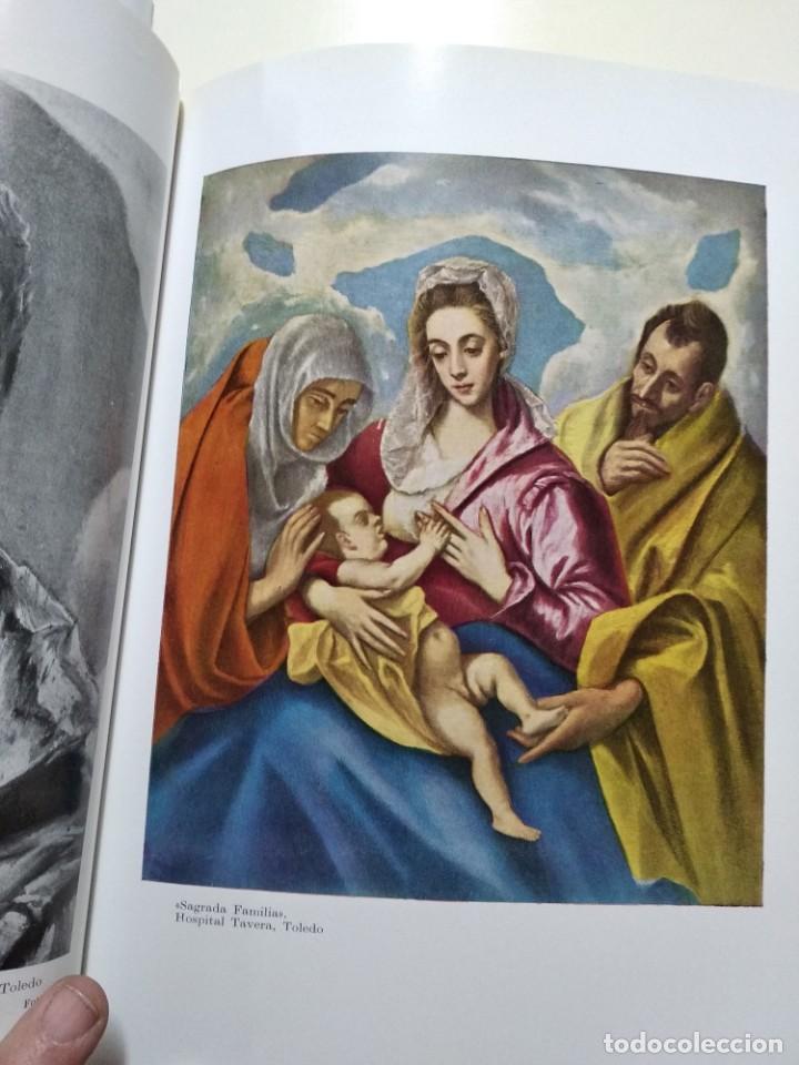 Libros: Dominico Greco - Foto 3 - 157714142