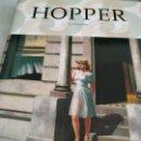 Libros: EDWARD HOPPER. Lote 158812898