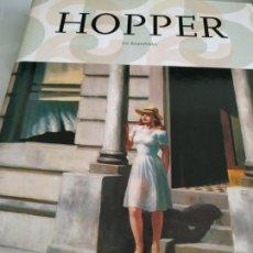 Libros: EDWARD HOPPER. IVO KRANZFELDER. Lote 158812898
