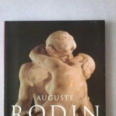 Libros: AUGUSTE RODIN EDITORIAL TASCHEN. PINTURA. Lote 159295926