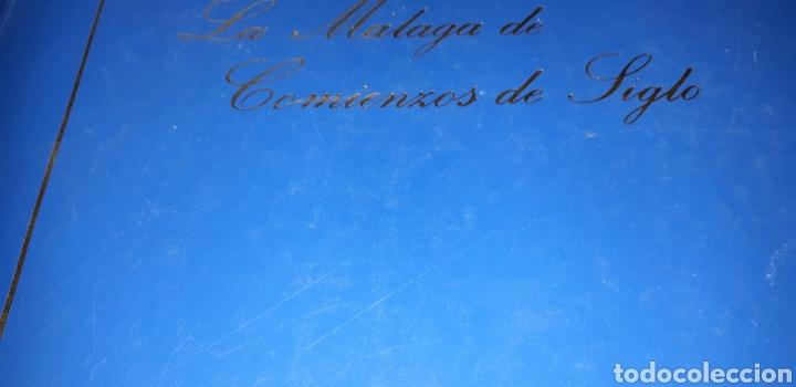 LIBRO LA MALAGA DE COMIENZOS DE SIGLO (Libros Nuevos - Bellas Artes, ocio y coleccionismo - Pintura)