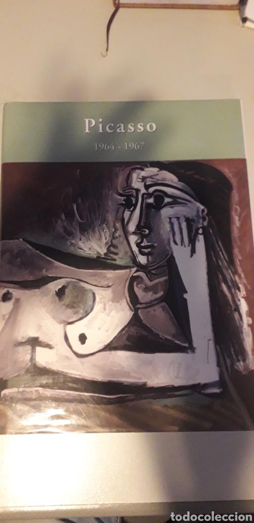 PICASSO 1964 - 1967 (Libros Nuevos - Bellas Artes, ocio y coleccionismo - Pintura)