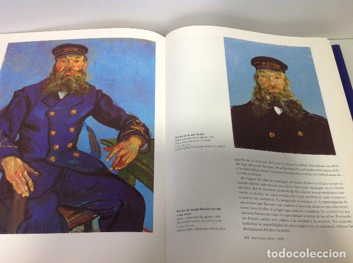 Libros: VINCENT VAN GOGH LA OBRA COMPLETA PINTURA INGO F WALTHER RAINER METZGER - Foto 4 - 167083072