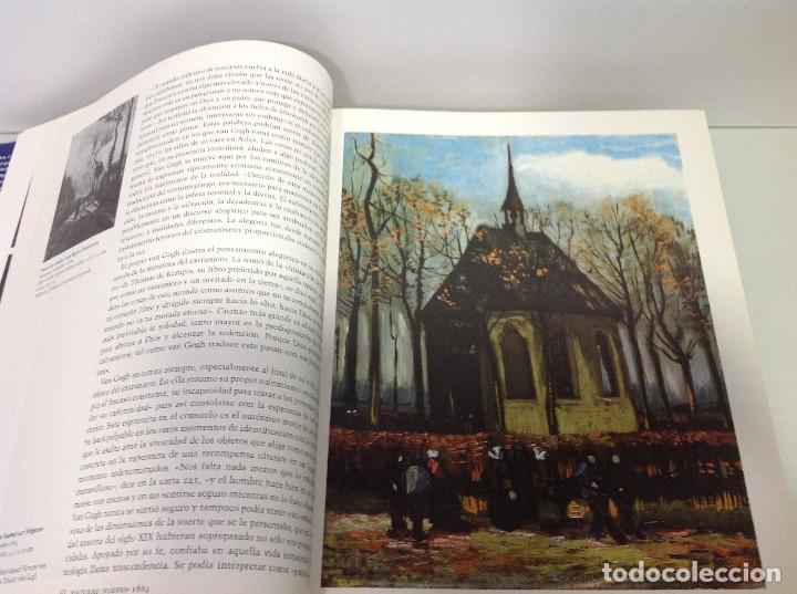 Libros: VINCENT VAN GOGH LA OBRA COMPLETA PINTURA INGO F WALTHER RAINER METZGER - Foto 3 - 167083072
