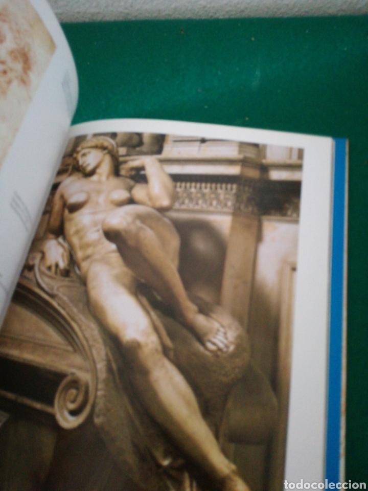 Libros: MIGUEL ÁNGEL - Foto 2 - 167691721