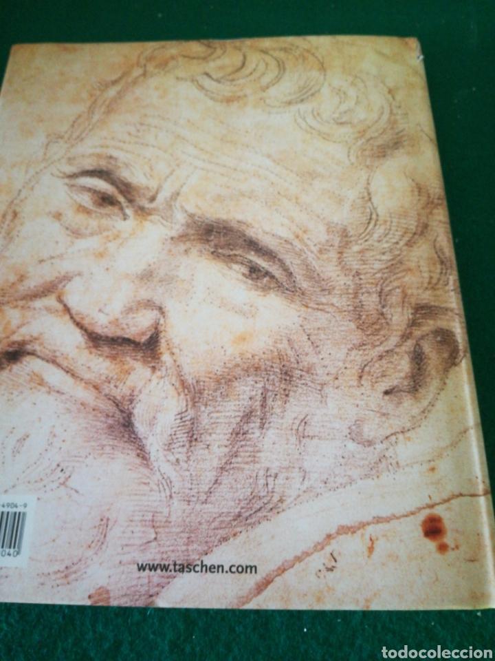 Libros: MIGUEL ÁNGEL - Foto 6 - 167691721
