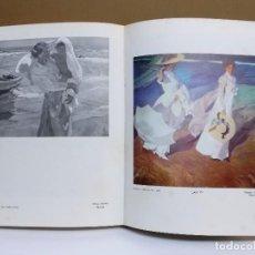 Libros: LIBRO SOROLLA. Lote 168851432