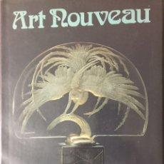 Libros: ART NOUVEAU. Lote 169217882