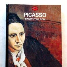 Libros: PICASSO – TIMOTHY HILTON. Lote 172242703