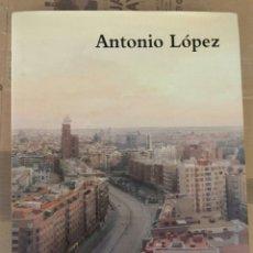 Libros: ANTONIO LÓPEZ. Lote 174017829