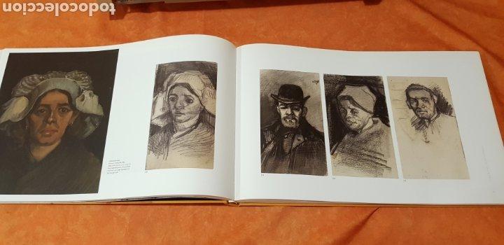 Libros: EDICIÓN FACSÍMIL LA MIRADA DE VINCENT VAN GOGH AGOTADA - Foto 3 - 175404510