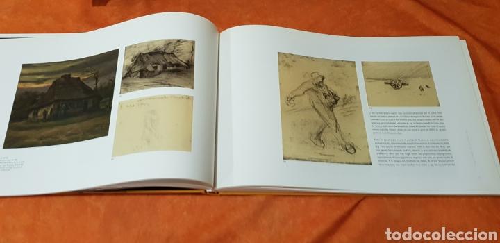 Libros: EDICIÓN FACSÍMIL LA MIRADA DE VINCENT VAN GOGH AGOTADA - Foto 4 - 175404510