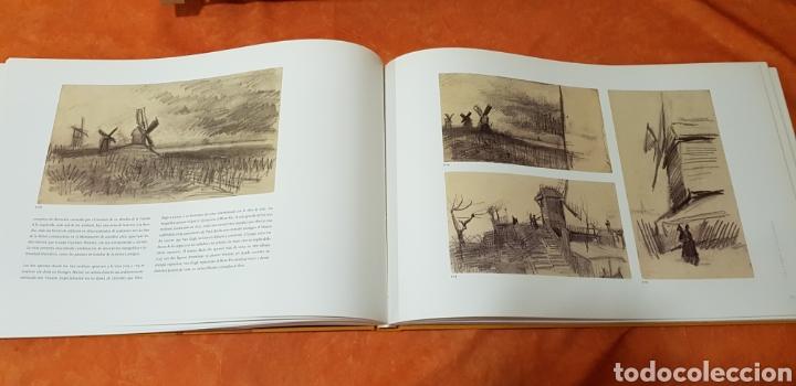 Libros: EDICIÓN FACSÍMIL LA MIRADA DE VINCENT VAN GOGH AGOTADA - Foto 5 - 175404510