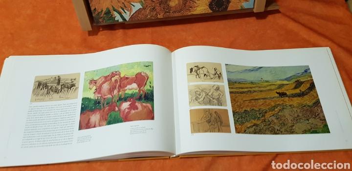 Libros: EDICIÓN FACSÍMIL LA MIRADA DE VINCENT VAN GOGH AGOTADA - Foto 6 - 175404510