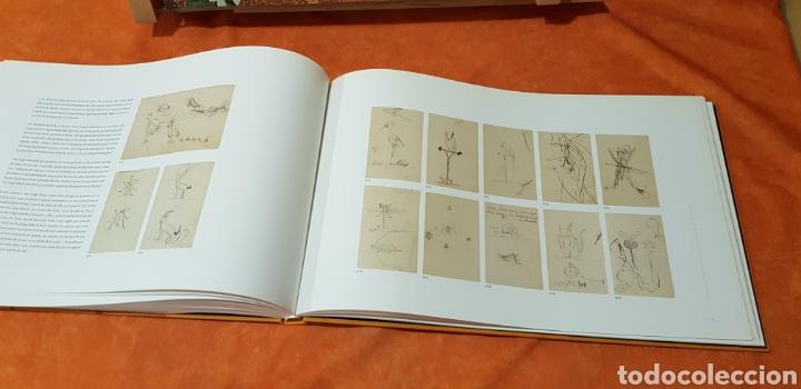 Libros: EDICIÓN FACSÍMIL LA MIRADA DE VINCENT VAN GOGH AGOTADA - Foto 7 - 175404510