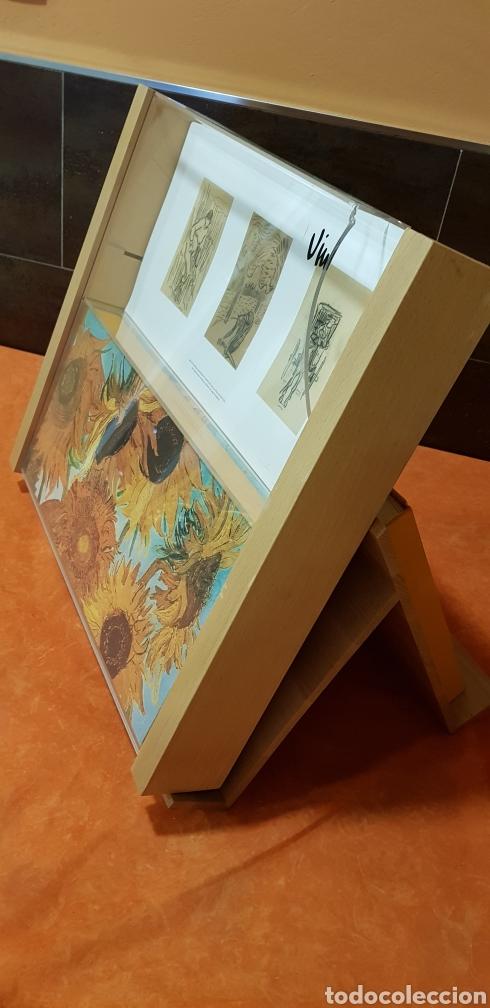 Libros: EDICIÓN FACSÍMIL LA MIRADA DE VINCENT VAN GOGH AGOTADA - Foto 10 - 175404510