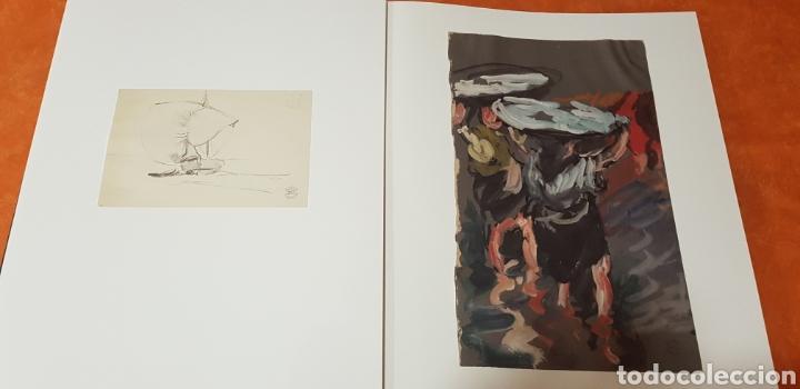 Libros: EL MAR DE SOROLLA. - Foto 3 - 175586523