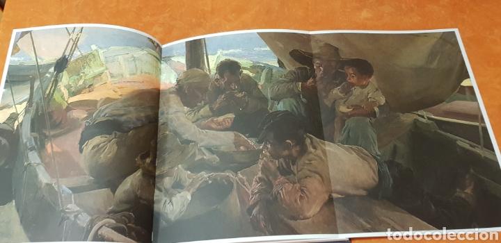 Libros: EL MAR DE SOROLLA. - Foto 4 - 175586523