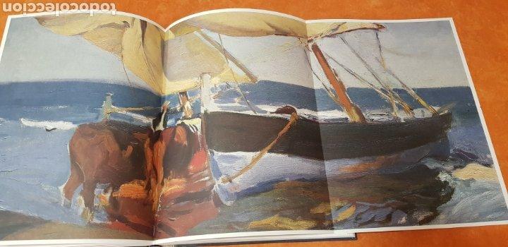 Libros: EL MAR DE SOROLLA. - Foto 7 - 175586523