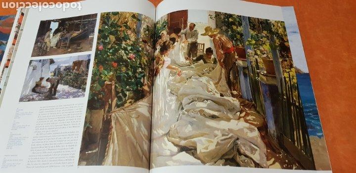 Libros: EL MAR DE SOROLLA. - Foto 11 - 175586523