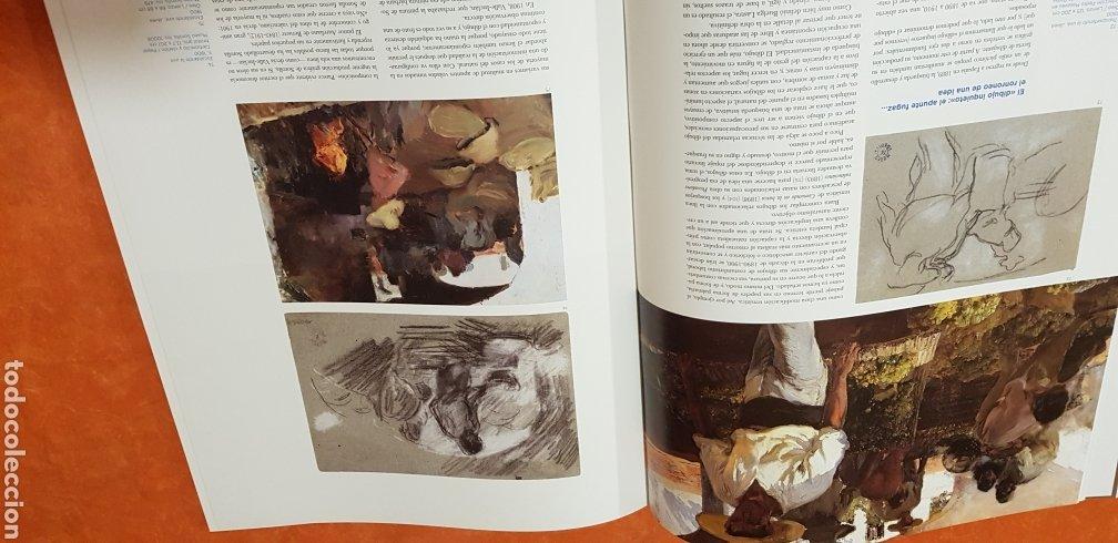 Libros: EL MAR DE SOROLLA. - Foto 13 - 175586523
